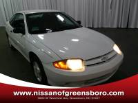 Pre-Owned 2005 Chevrolet Cavalier Base Coupe in Greensboro NC