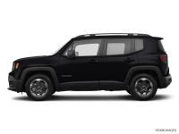 Used 2017 Jeep Renegade Latitude SUV