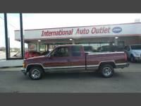 1998 Chevrolet C1500 Silverado for sale in Cincinnati OH