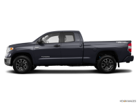Used 2016 Toyota Tundra 4WD Double Cab Standard Bed 5.7L FFV V8 SR5