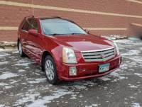 2005 Cadillac SRX 6mo 6000 mile warranty
