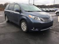 2013 Toyota Sienna Limited Minivan/Van in Stroudsburg | Serving Newton NJ