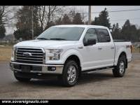 2016 Ford F-150 XLT 4x4 for sale in Flushing MI