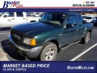 2003 Ford Ranger XLT Truck V6 4WD
