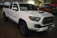 Certified Pre-Owned 2016 Toyota Tacoma LIFETIME WARRANTY 4WD Access Cab V6 AT SR5 TRD PRO Four Wheel Drive Long Bed