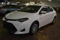 Certified Pre-Owned 2018 Toyota Corolla LE CVT Front Wheel Drive 4dr Car