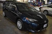 Certified Pre-Owned 2018 Toyota Corolla LE CVT LIFETIME WARRANTY Front Wheel Drive 4dr Car