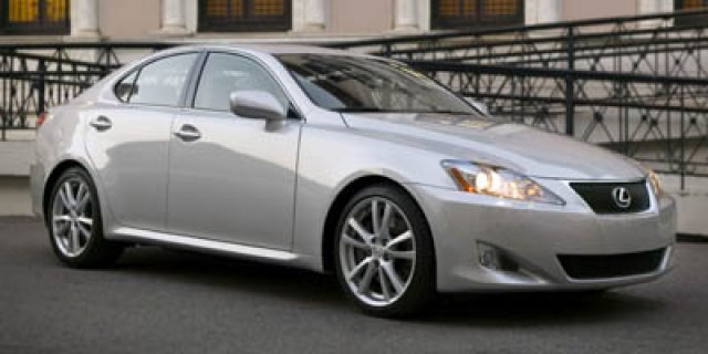 Photo Used 2007 LEXUS IS 350 350 For Sale Chicago, IL