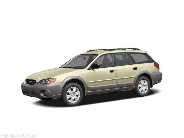 Photo 2007 Subaru Outback 3.0R For Sale - Seattle  Kirkland WA
