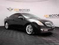 2008 Nissan Altima 3.5 SE Leather,Heated Seats,Sunroof,Push Start