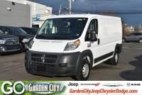 Used 2014 Ram Promaster Cargo Van 1500 Low Roof 136 WB For Sale | Hempstead, Long Island, NY