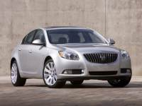Used 2012 Buick Regal Base in Pittsfield MA