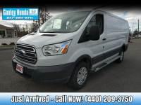 2015 Ford Transit Cargo Van Minivan