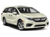 New 2019 Honda Odyssey EX-L FWD 4D Passenger Van