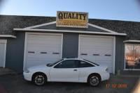 2004 Chevrolet Cavalier 2dr Base Cpe