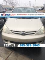 Used 2003 Toyota Echo Base Sedan in Lindon