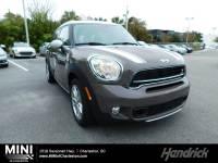 2015 MINI Cooper Countryman Cooper S ALL4 Countryman SUV in Franklin, TN
