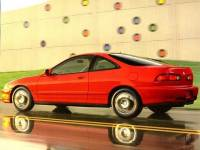 1998 Acura Integra LS For Sale | Tyson's Corner