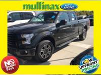 Used 2015 Ford F-150 XL W/ 3.5L Ecoboost, NAV, FX4 Sport Truck SuperCab Styleside V-6 cyl in Kissimmee, FL