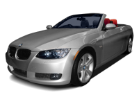 Pre-Owned 2009 BMW 3 Series 335i RWD Convertible