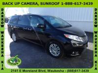 2015 Toyota Sienna XLE Van For Sale in Madison, WI