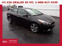 2017 Kia Forte EX Sedan For Sale in Madison, WI
