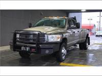 2009 Dodge Ram 3500 Laramie Quad Cab SWB 4WD DRW