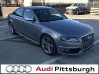 Used 2011 Audi S4 3.0 Premium Plus Sedan in Pittsburgh
