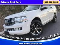2007 Lincoln Navigator 2WD Luxury