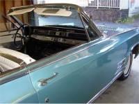 Oldsmobile Starfire conv
