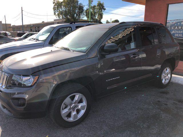 Photo 2015 Jeep Compass Sport CAR PROS AUTO CENTER 702 405-9905