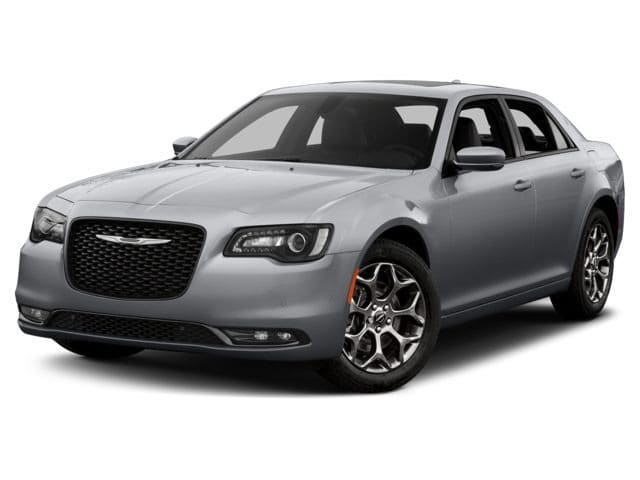 Photo 2018 Chrysler 300 RWD S Sedan in Baytown, TX. Please call 832-262-9925 for more information.