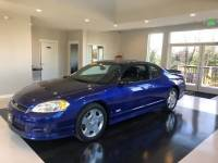 2006 Chevrolet Monte Carlo SS One Owner