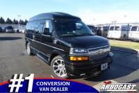 Pre-Owned 2017 Chevrolet Express 2500 Work Van RWD 3D Cargo Van