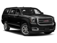 New 2019 GMC Yukon XL SLT 4WD