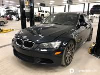 2010 BMW M3 w/ Premium/Technology Sedan in San Antonio