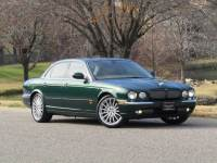 2004 Jaguar XJR HARD TO FIND NAVIGATION, HEATED SEATS, PARKING ASSIST, LOW MILES
