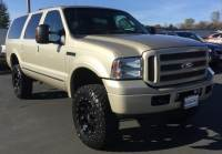 Used 2005 Ford Excursion Limited 6.0L in Shingle Springs, near Sacramento, CA