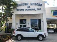 2007 Volvo XC90 I6 Leather 3rd Row Seat Sunroof Low Miles
