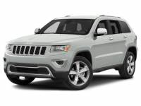 Used 2015 Jeep Grand Cherokee For Sale | Triadelphia WV