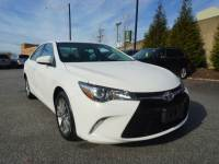 Used 2016 Toyota Camry SE Sedan Front-wheel Drive in Cockeysville, MD