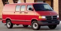 Pre-Owned 2001 Dodge Ram Van 1500 127 WB Conversion Rear Wheel Drive Minivan/Van