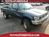 Pre-Owned 1994 Toyota 4WD Trucks DX V6 Truck in Greenville SC