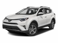 Used 2017 Toyota RAV4 XLE SUV in Miami