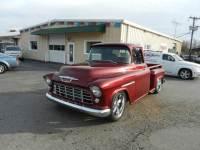 1955 Chevrolet Trucks Pickup