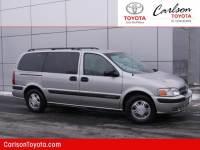 2004 Chevrolet Venture Ext WB LS Van Front-wheel Drive