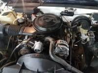 Used 1993 Chevrolet C/K 1500 Ext Cab 4x4