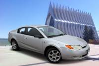 Pre-Owned 2004 Saturn Ion ION 3 FWD 2dr Car