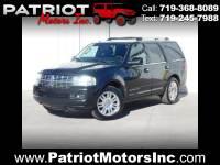 2012 Lincoln Navigator 4WD