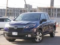 Used 2017 Honda Ridgeline RTS Truck Crew Cab